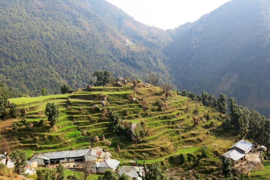 Day 7 Sightseeing in Dharamshala and Travel to Dalhousie   A Paradise in the Laps of the Himalayas