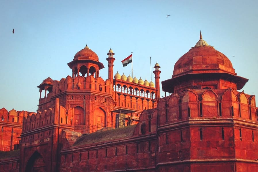 Day 2 Sightseeing in Delhi | Explore the Heart of India
