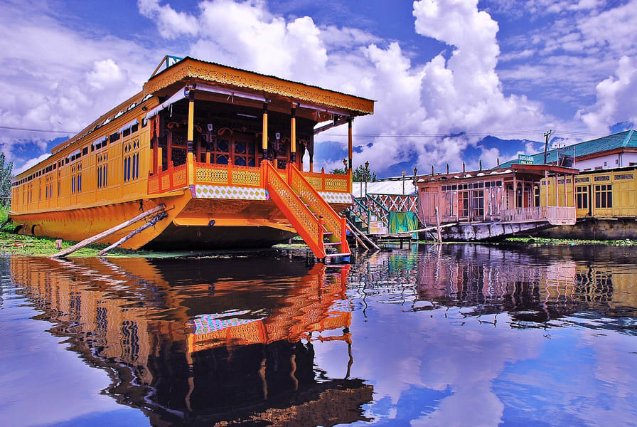 Day 1 Arrival in Srinagar | Welcome to the Land of Divine Love