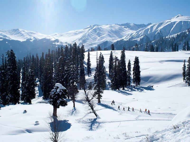 Day 5 Gulmarg to Srinagar | Enjoy the Sky Changing its Colours During Sunset at the Dal Lake