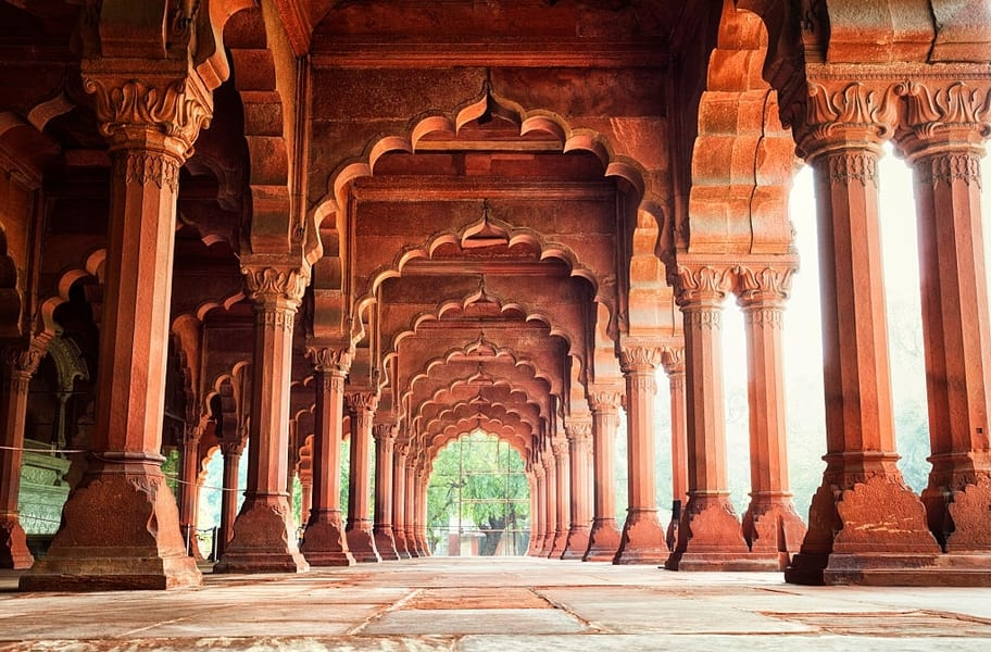 Day 2 Delhi Sightseeing   Explore the Capital of India