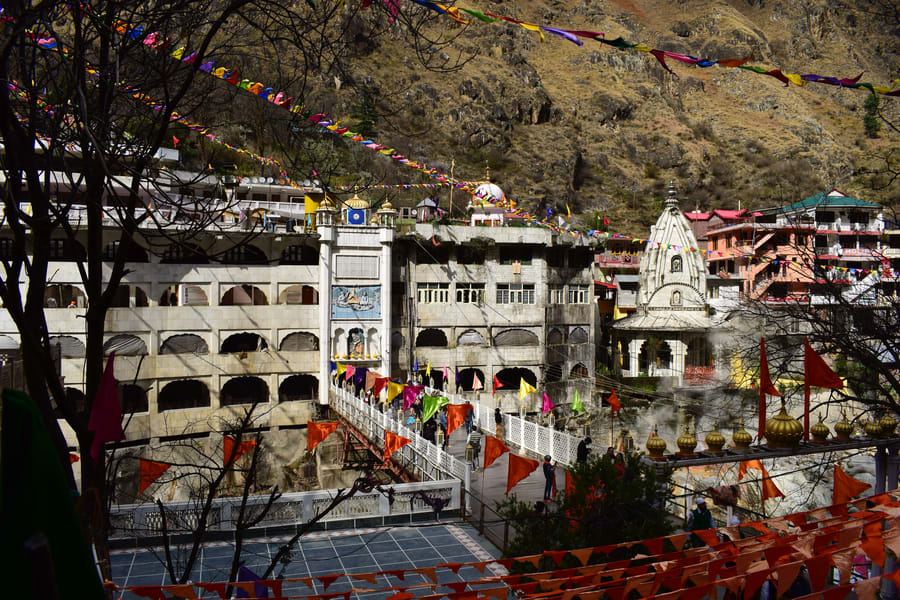 Day 5 Excursion to Kullu   Set your Eyes upon the Beautiful Valley of Gods