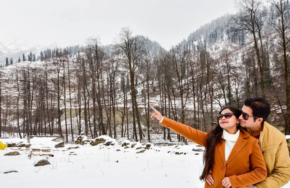 Day 4 Excursion to Solang Valley   A Paradise for Nature Lovers and Adventure Enthusiasts