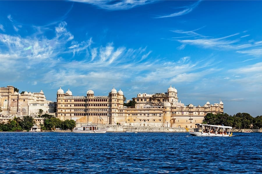 Day 1 Udaipur   Welcome to the City of Lakes