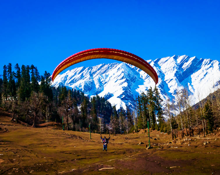 Day 1 Arrival at Manali | Gateway to Land of High Passes