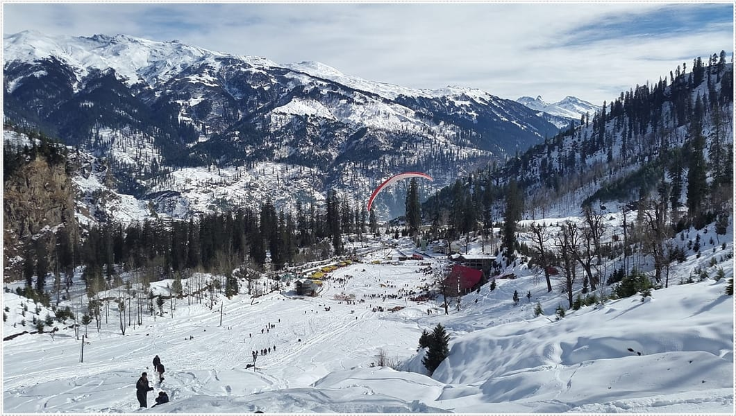 Day 5 Jibhi to Shimla | A Beautiful Town Encapsulated by Magical Misty Hills