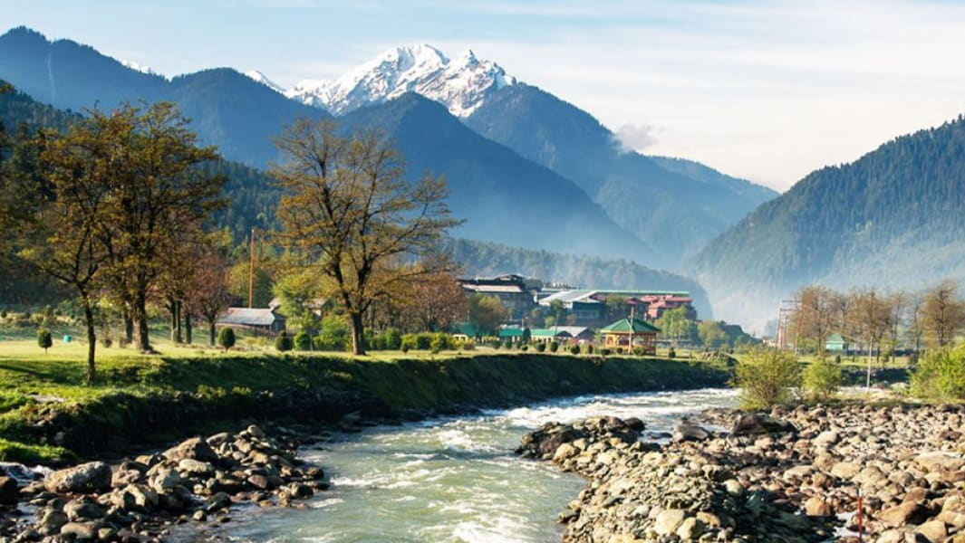 Day 7 Departure from Srinagar   Bid Farewell to the Paradise
